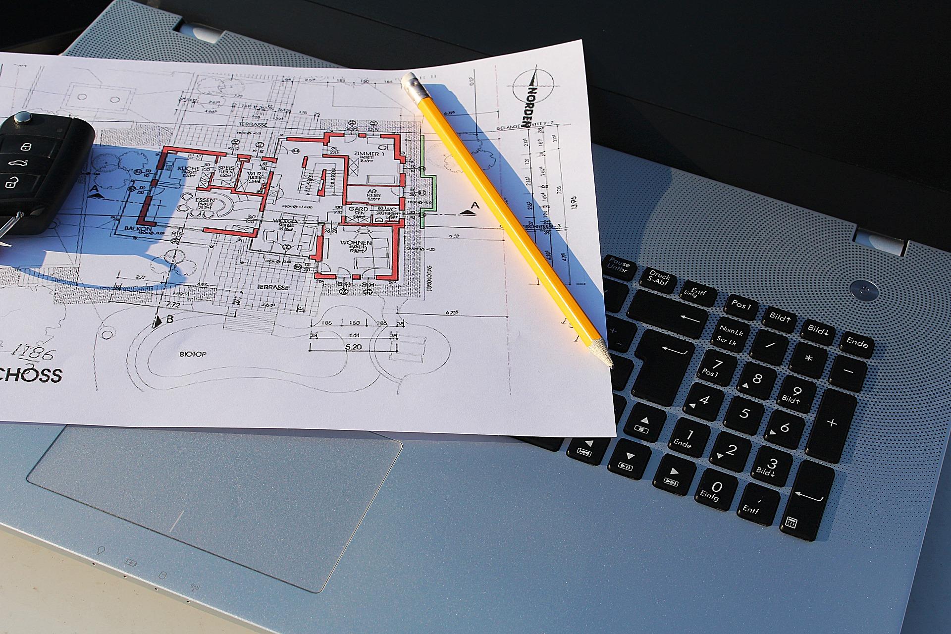 hedera bauwert: Professionelle Bauplanung für Wohneigentum in Berlin